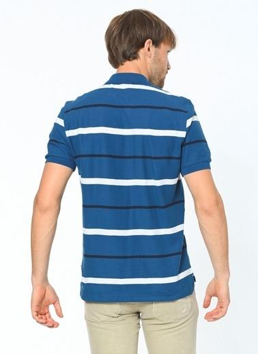 Polo Yaka Tişört-Nautica